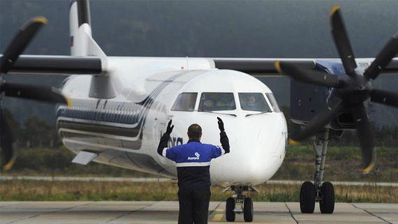 Правительству и группе «Аэрофлот» не нужны дополнительные SSJ100 для Дальнего Востока