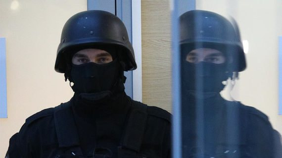 Бывшим сотрудникам ФСБ запретят разглашать даже несекретные данные