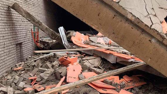 СКР возбудил дело после гибели людей на стройке в Кировской области