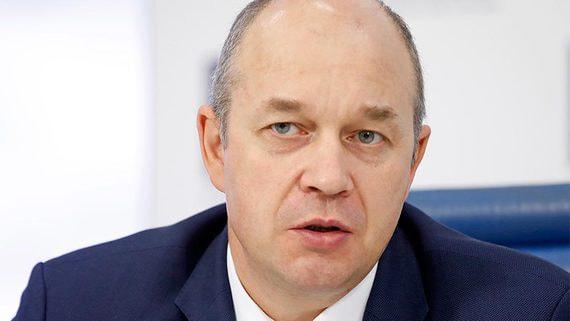 Интервью руководителя департамента информационных технологий Москвы Эдуарда Лысенко «Ведомостям». Главное
