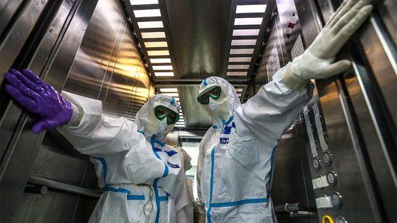 Большинство российских врачей не доверяют официальной статистике по коронавирусу