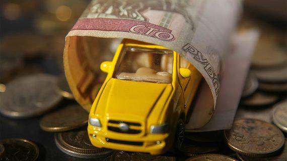 ЦБ предложил расширить границы стоимости полисов ОСАГО на 10%