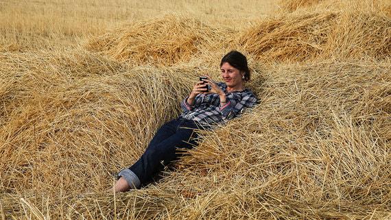 Минкомсвязи намерено урезать бюджет на беспроводной интернет в деревнях