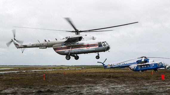 Путин поручил изменить законодательство для предотвращения экологических катастроф