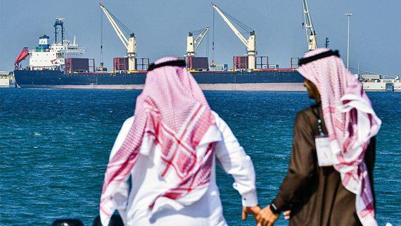 Дорогая нефть становится проблемой