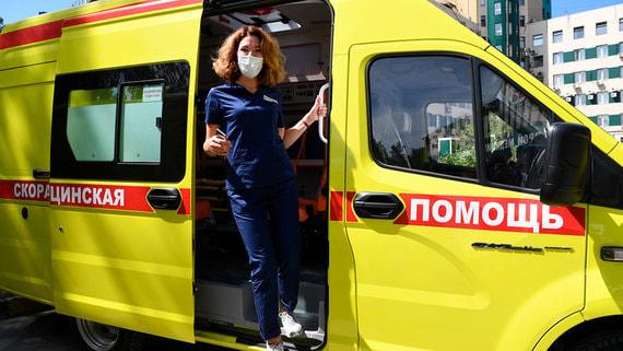 Число заразившихся коронавирусом в России превысило 694 000