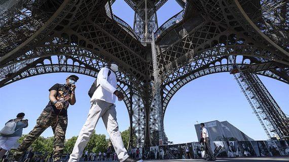 Европе не хватает туристов