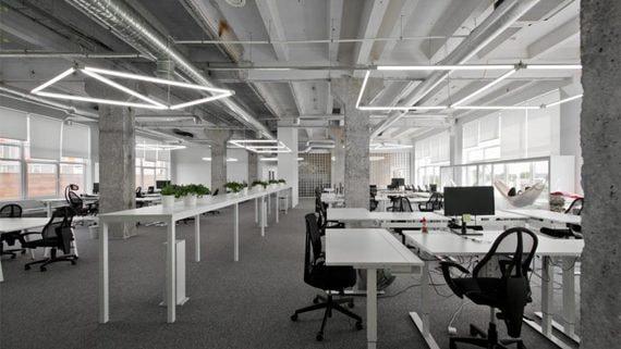 O1 Properties откроет три новых гибких офиса Space1