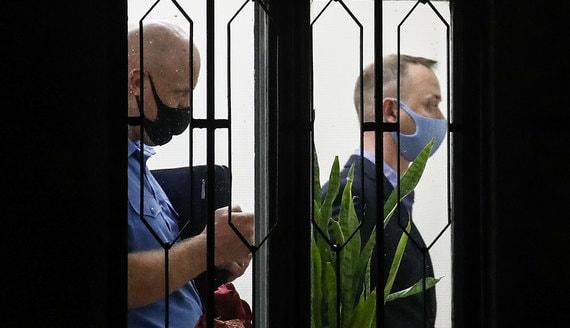 Песков назвал публикации СМИ в защиту Сафронова «основанными на эмоциях»
