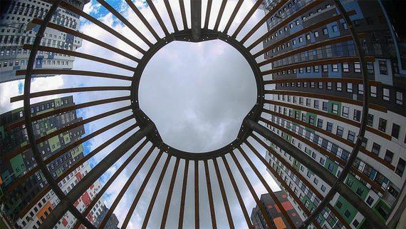 Москва стала аутсайдером по росту цен на вторичное жилье