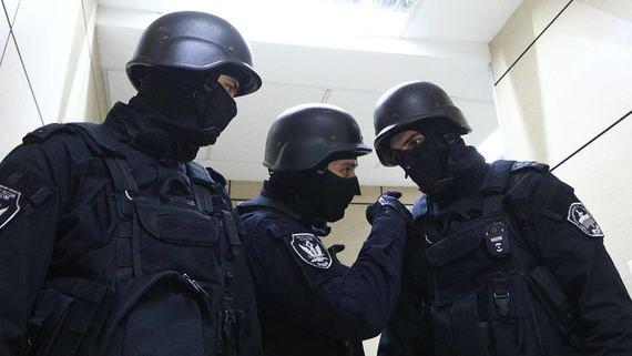 Задержан исполнительный директор «Открытой России» Андрей Пивоваров