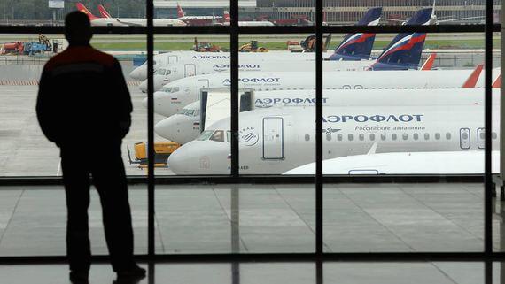 Россия начнет переговоры об открытии авиасообщения с зарубежными странами 15 июля