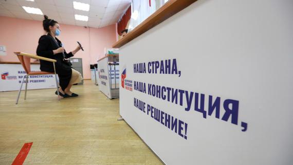 Минсвязи и мэрия Москвы рассказали о реестре паспортов для цифрового голосования