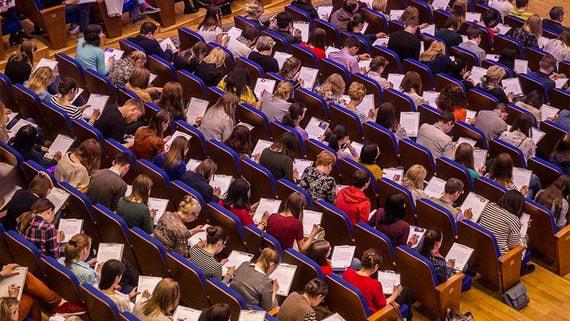 Превосходство российских университетов дало сбой