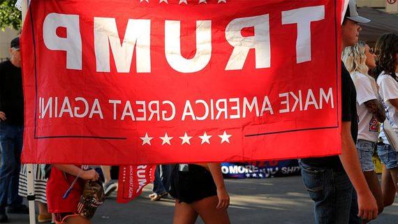 России пора уходить от американоцентризма