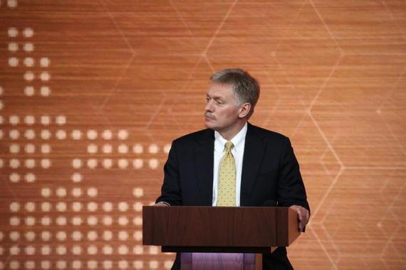 Песков надеется, что второй волны COVID-19 в России не будет
