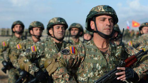 Армения и Азербайджан обменялись обстрелами