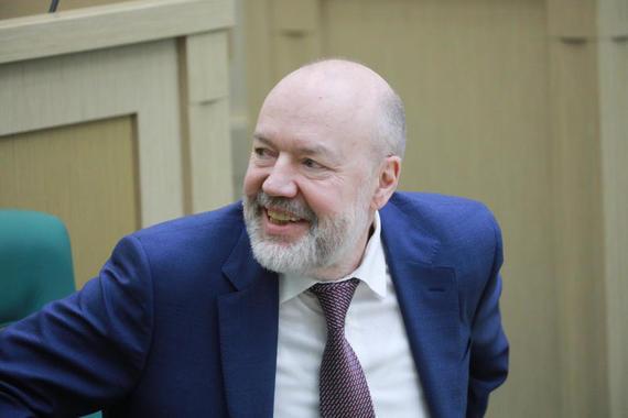 Крашенинников поставил Госсовет во главу публичной власти в России