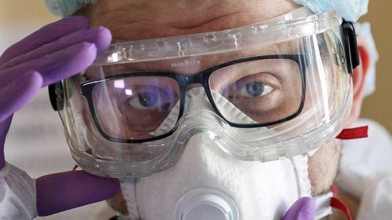 В России число заразившихся коронавирусом превысило 730 000 человек
