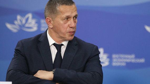 Трутнев раскритиковал работу властей Хабаровского края на фоне ареста Фургала