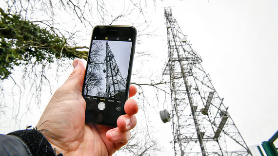 Великобритания изымет оборудование Huawei из инфраструктуры для сетей 5G