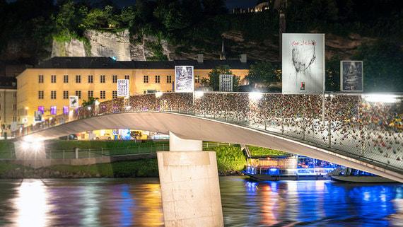 Как пройдет 100-ый музыкальный фестиваль в Зальцбурге