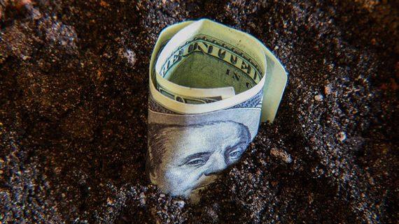 Коронавирус увеличит долги компаний на $1 трлн