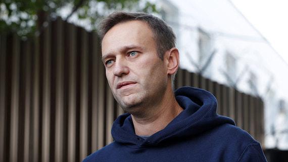 Алексея Навального вызвали на допрос по уголовному делу о клевете