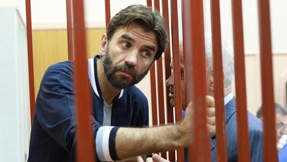 Следственный комитет заявил о причастности Абызова к другим преступлениям