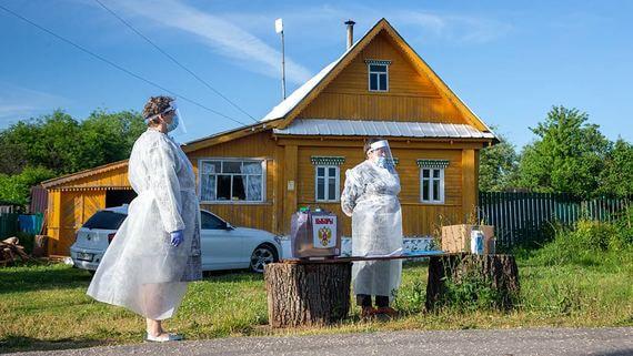 Госдума поддержала идею трехдневного голосования на любых российских выборах