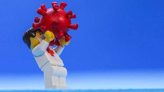 Число заразившихся коронавирусом в России превысило 745 000 человек