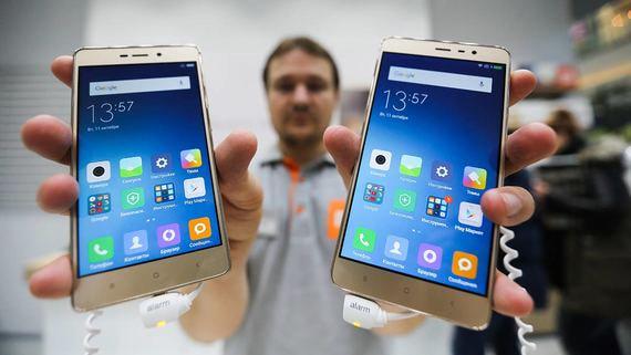 Партнер Samsung и Apple открывает магазины Xiaomi в России