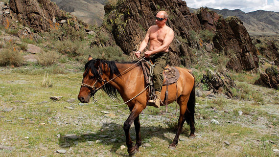 Песков рассказал о планах Путина на отпуск в этом году
