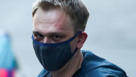 Голунов подал иск к задержавшим его полицейским
