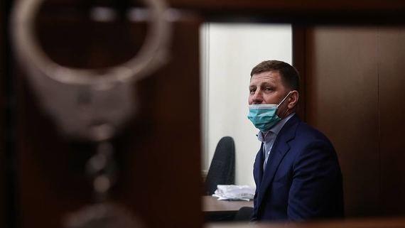 Трутнев: врио губернатора Хабаровского края назначат в ближайшее время