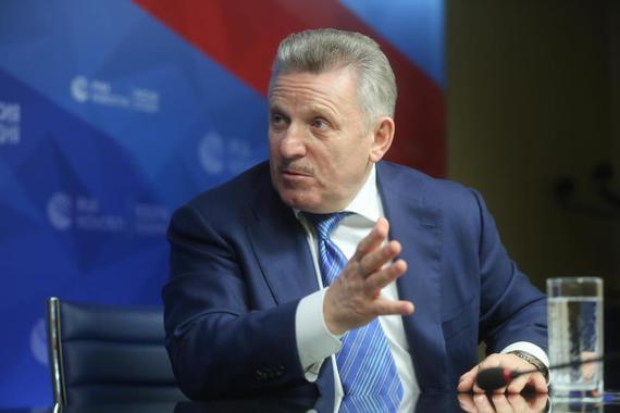 Трутнев назвал ошибкой участие Шпорта в губернаторских выборах 2018 года