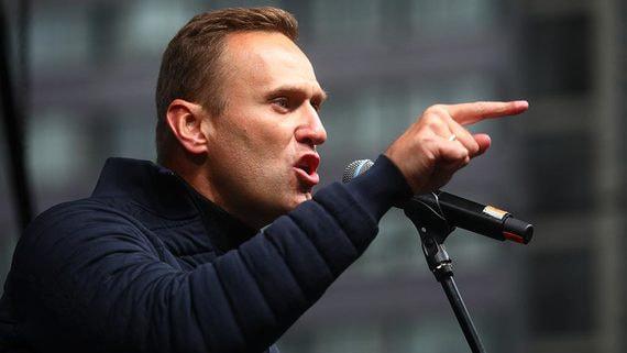 Навальному избрали меру пресечения в виде подписки о невыезде по делу о клевете