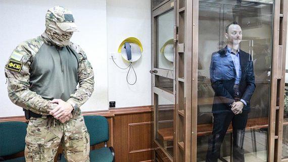 Чешский знакомый Ивана Сафронова отрицает свою причастность к спецслужбам