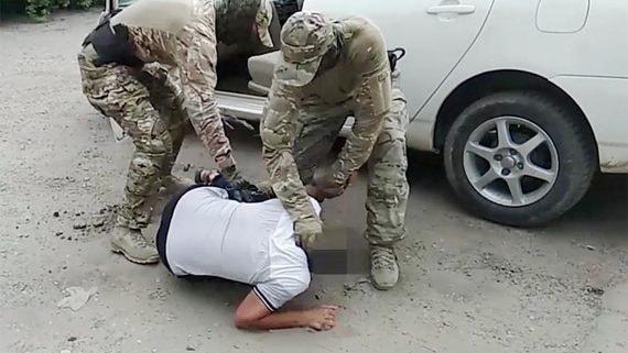 ФСБ России сообщила о предотвращении теракта в Хабаровске