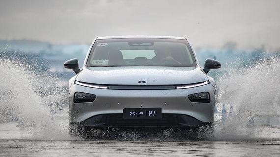 Китайский конкурент Tesla привлек уже более $2 млрд