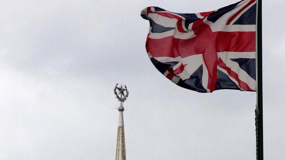 Доклад Великобритании о вмешательстве России в политику страны. Главное