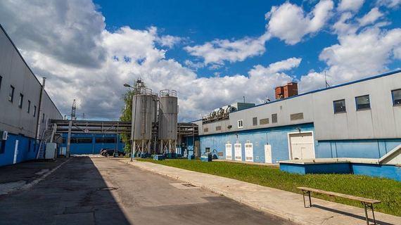 «Платформа» может купить здание завода Efes в Москве