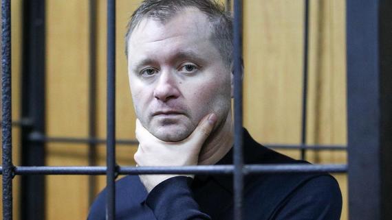 «Коммерсантъ» рассказал о проверке бывшего зампреда СКР по делу о взятке