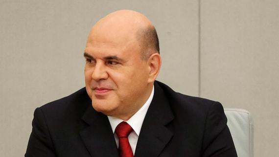 Мишустин пообещал помощь правительства врио губернатора Хабаровского края