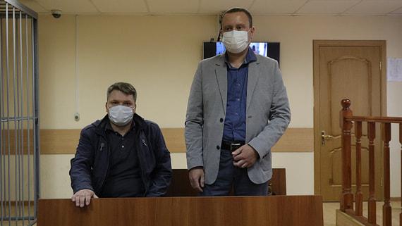 Суд вынес приговор трем обвиняемым по делу о крушении самолета президента Total