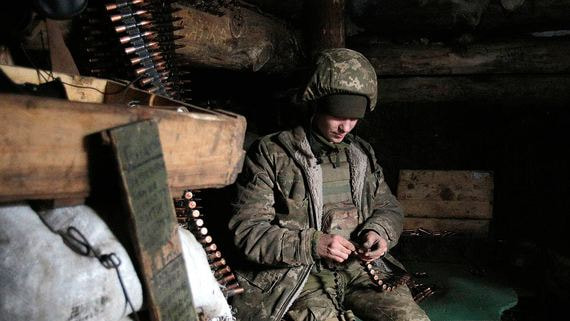 Сторонам конфликта в Донбассе удалось договориться о контроле за перемирием