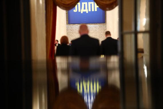 Госдумовская оппозиция отказалась от выборов губернатора в пяти регионах