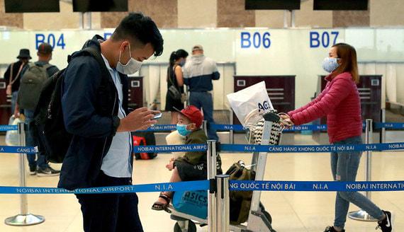 Во вьетнамском Дананге эвакуируют туристов из-за нового штамма коронавируса