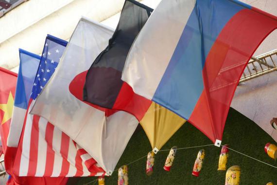 Германия выступила против возвращения России в G7