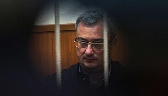 СК предъявил новое обвинение экс-губернатору Коми Гайзеру